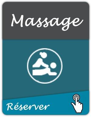 Réservation Massage