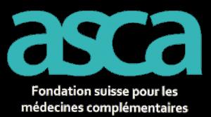 Fondation ASCA, fondation suisse pour les médecines complémentaires.