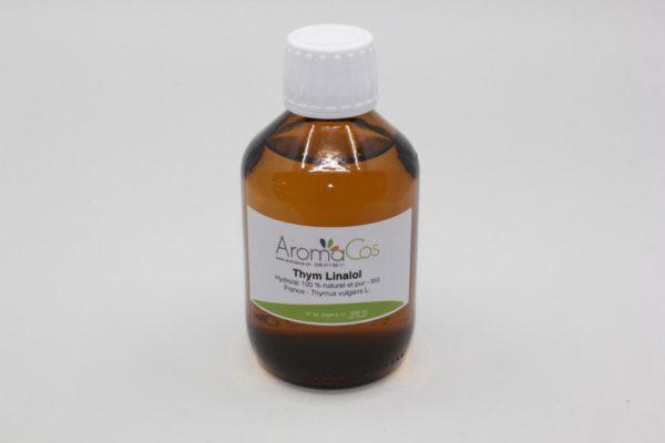 Thym linalol Bio
