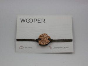 Bracelet Wooper Lif