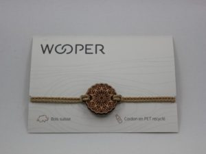 Bracelet Wooper Lona